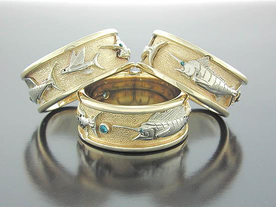 Extraordinary Gold And Silver Nautical Jewelry At Incredible Prices